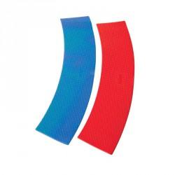 Kanyar alakú padlójelölő szett Sportszer Amaya