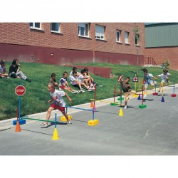 Taktikai rúd 120 cm-es Sportszer Amaya