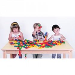 Összefűzhető karikák Fejlesztő játékok Amaya