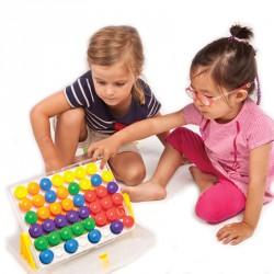 Nagy gyerekmozaik Kreatív készletek Amaya