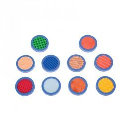 Érzékelő elemek Fejlesztő játékok Amaya