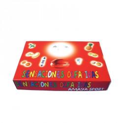 Illatérzékelő szett Fejlesztő játékok Amaya