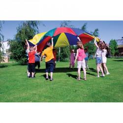 Óriás ejtőernyő Amaya 6 m Sportszer Amaya