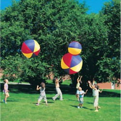 Felfújható labda 120 cm-es Sportszer Amaya
