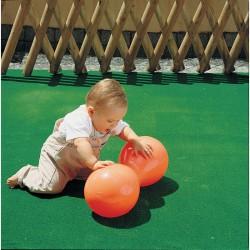 Gyerekhenger 42 cm Fejlesztő játékok Amaya