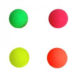Barázdált PVC labda 14 cm Sportszer Amaya