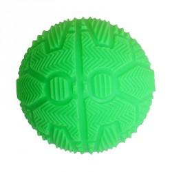 Barázdált PVC labda 18 cm Sportszer Amaya