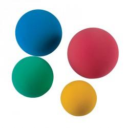 Szivacslabda 70 gr 130 mm Játéklabda Amaya