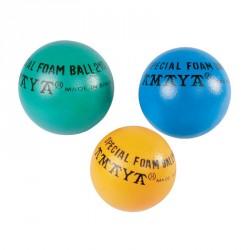 Lakkozott szivacslabda 210 mm Sportszer Amaya