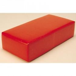 Lakkozott szivacs téglalap 12,5x25x50 cm Sportszer Amaya