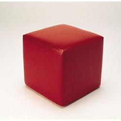 Lakkozott szivacs kocka 30 cm Sportszer Amaya