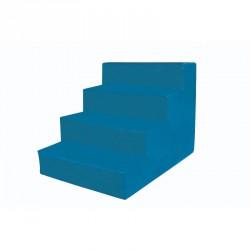 Lakkozott szivacs 4 fokos lépcső Sportszer Amaya
