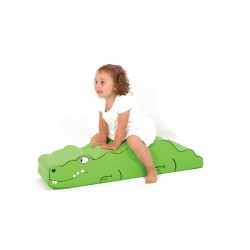Hab krokodil Sportszer Amaya