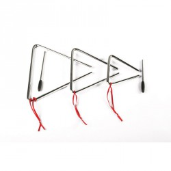 Nagy triangulum 20 cm Sportszer Amaya