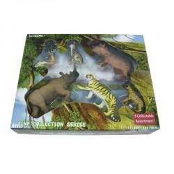 Állatvilág 1. Műanyag állatok Amaya