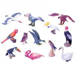 Állatvilág 7. Műanyag állatok Amaya