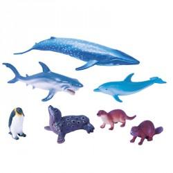 Állatvilág 9. Műanyag állatok Amaya