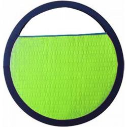 Gimnasztikai eszköztartó zsák zöld Sportszer Amaya