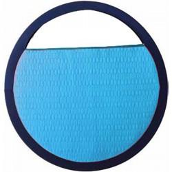 Gimnasztikai eszköztartó zsák kék Sportszer Amaya