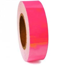Dekorációs szalag tornakarikára kaméleon rózsaszín 14 m Sportszer Amaya