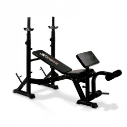 Fekvenyomó pad 6070 JK Fitness Black Friday JK Fitness
