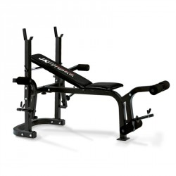 Fekvenyomó pad 6060 JK Fitness BLACK FRIDAY JK Fitness
