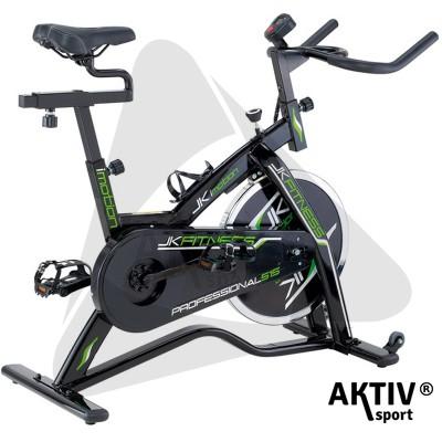 Fitnesz kerékpár JK Fitness 515