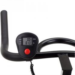 Fitnesz kerékpár JK Fitness 515 Sportszer JK Fitness