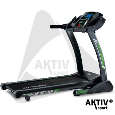 Futópad Competitive 145 JK Fitness