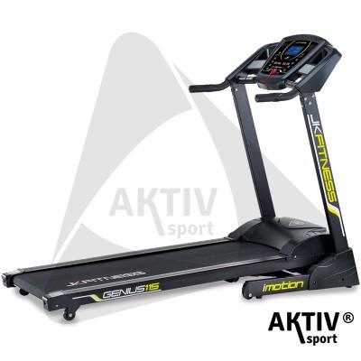 Futópad Genius 115 JK Fitness