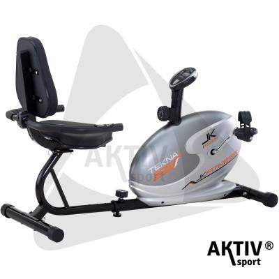 Háttámlás szobakerékpár Tekna 305 JK Fitness