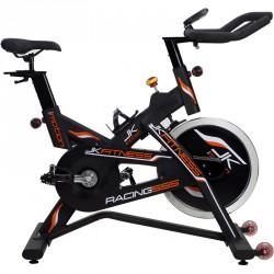 Fitnesz kerékpár Racing 555 JK Fitness Sportszer JK Fitness