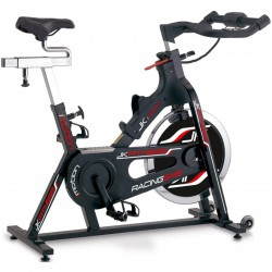 Fitnesz kerékpár Racing 545 JK Fitness Sportszer JK Fitness