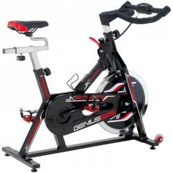 Fitnesz kerékpár Genius 525 JK Fitness Sportszer JK Fitness