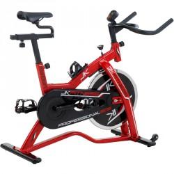 Fitnesz kerékpár Professional 505 JK Fitness Sportszer JK Fitness