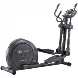 Ellipszisjáró JK Fitness Diamond D62 Sportszer JK Fitness