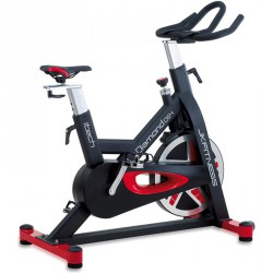 Fitnesz kerékpár JK Fitness Diamond D54 Sportszer JK Fitness
