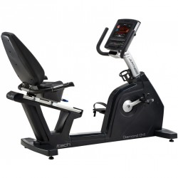 Háttámlás szobakerékpár Diamond D41 JK Fitness Sportszer JK Fitness