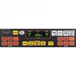Hordozható Multisport eredményjelző elektromos Elektromos eredményjelző