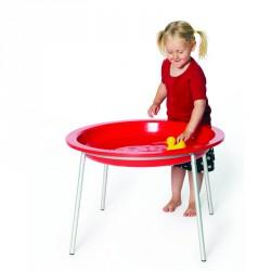 Homokkal/vízzel feltölthető játékasztal Sportszer Gonge