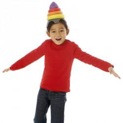 Egyensúlyozó bohóc kalap Sportszer Gonge