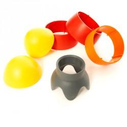 Egyensúlyozó tojás Sportszer Gonge