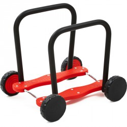 Go Go Bus egyensúlyozó pedálhoz kiegészíto kapaszkodó Sportszer Gonge