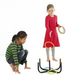 Karikadobáló Fejlesztő játékok Gonge
