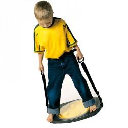 Kiegészítő szíj egyensúlyozó eszközökhöz Sportszer Gonge