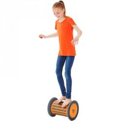 Mókuskerék narancssárga Sportszer Gonge