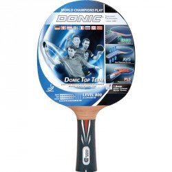 Donic Top Team 800 ping-pong ütő Sportszer Donic