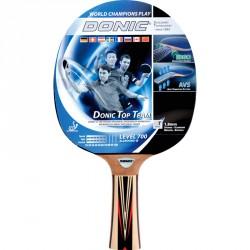 Donic Top Team 700 ping-pong ütő Black Friday Donic