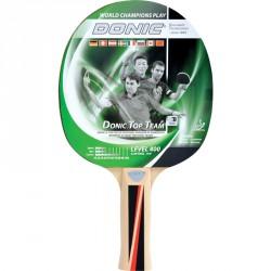 Donic Top Team 400 ping-pong ütő Black Friday Donic