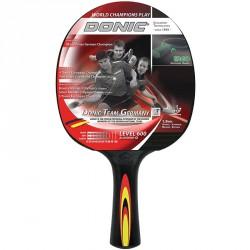 Donic Team Germany 600 ping-pong ütő Sportszer Donic